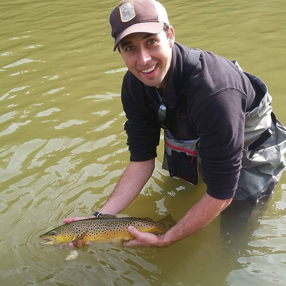 Fishing Reports | Grand River Outfitting & Fly Shop